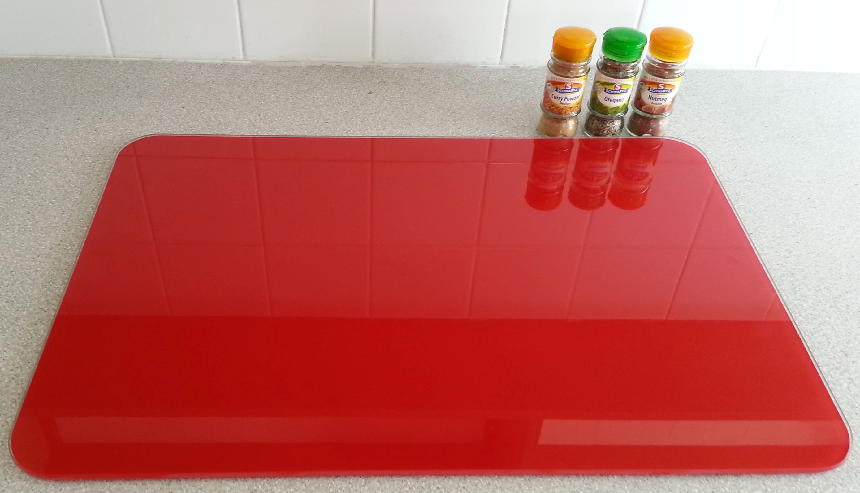 Charmant Float Glass Chopping Boards. View Larger Image
