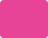 Bright Pink - Glass Worktop Saver
